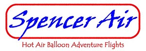 Spencer Air Logo