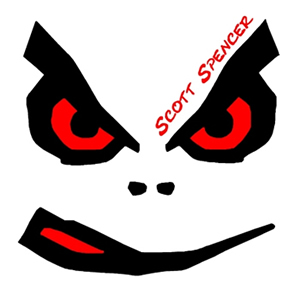 Scott Spencer.net Logo